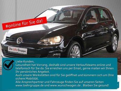 gebraucht VW Golf 1.4 TSI BMT Lounge,Climatronic,Sitzheizung,