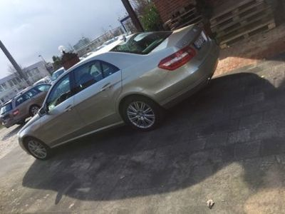 gebraucht Mercedes E300 MercedesElegance Automatik
