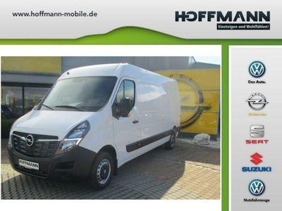 gebraucht Opel Movano Cargo 2.3 D L3H2 2WD VA S&S Navi Cam