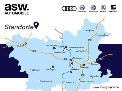 gebraucht VW Touareg 3.0 TDI 4Motion tiptronic Xenon GRA SHZ