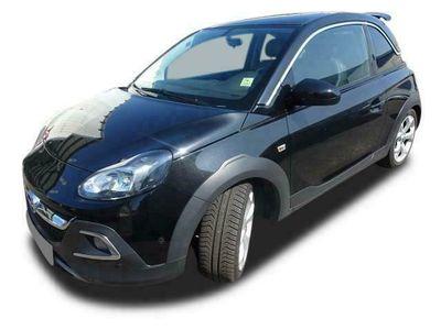 gebraucht Opel Adam Rocks AdamS ecoFlex S/S (EURO 6d-TEMP) 1.4 Turbo
