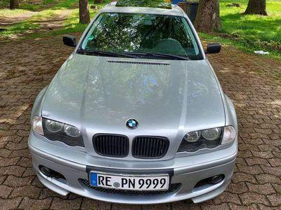 gebraucht BMW 320 3er Sport Edition