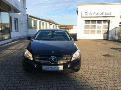 gebraucht Mercedes A180 RÜCKFAHRKAMERA