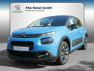 gebraucht Citroën C3 PureTech 110 S&S Shine