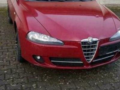 gebraucht Alfa Romeo 147 HEUTE 650 Euro!!!!!