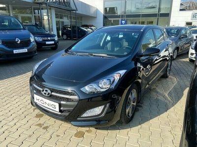gebraucht Hyundai i30 1.6 GDI Kombi Styl