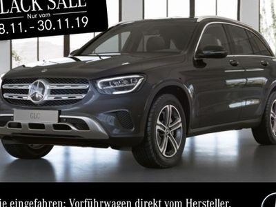 gebraucht Mercedes 200 GLCd 4M Exclusive LED AHK Keyl-GO Kamera Temp