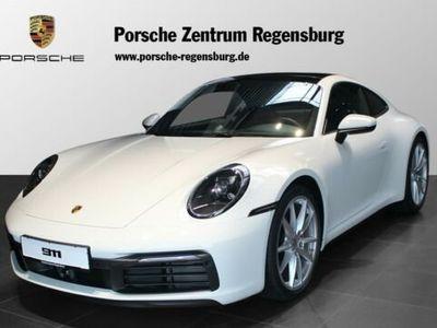 gebraucht Porsche 911 Carrera 4S 992 PDK