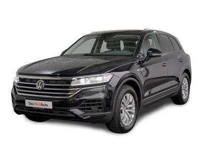 gebraucht VW Touareg 3.0 TDI 4MO LED+NAVI+AHK+KAM+ACC+LUFT+