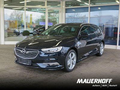 gebraucht Opel Insignia ST Innovation | Park & Go | OPC Line