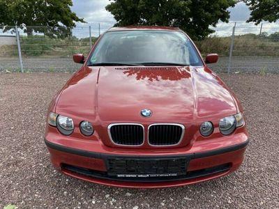 gebraucht BMW 316 1,8 Benzin