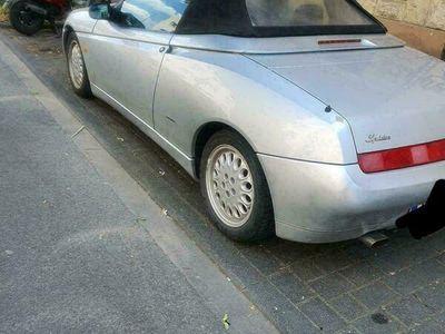 gebraucht Alfa Romeo Spider Hallo ihre mit verkaufe mein alfa9...