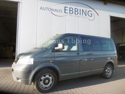 usado VW Shuttle T5 BusAHK