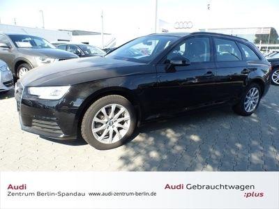 käytetty Audi A4 Avant 2.0 TDI EU6 S tronic *NAVI*SHZ*GRA*
