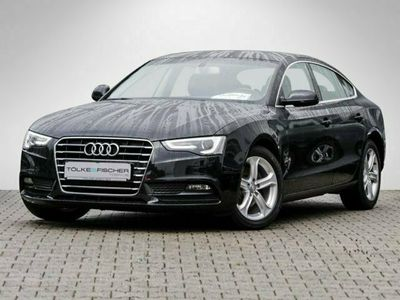 gebraucht Audi A5 Sportback 2.0 TDI ultra 120 kW (163 PS) 6-Gang