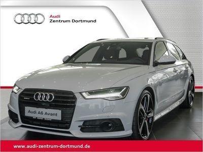 gebraucht Audi A6 Avant 3.0 TDI competition quattro 8-stufig