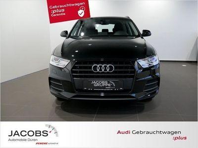 gebraucht Audi Q3 2.0 TDI Euro6,Tempomat,Klima,Bi-Xenon,PDC