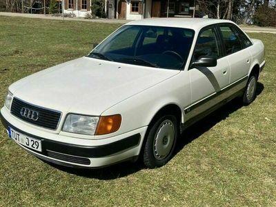 gebraucht Audi 100 c4 2.3