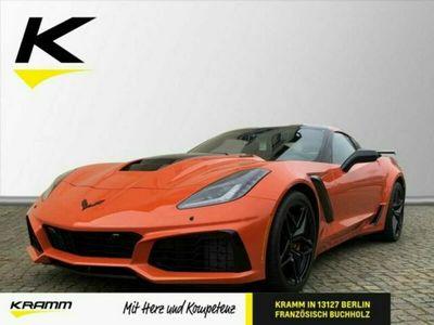 gebraucht Chevrolet Corvette V8 Coupe bei Gebrachtwagen.expert