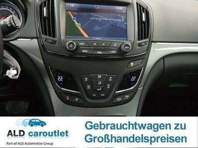 gebraucht Opel Insignia 2.0 CDTI Sports Tourer Aut,Navi,Xenon,AC