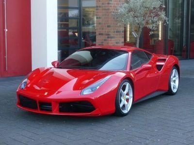 gebraucht Ferrari 488 GTB *Navi*Tempomat*Parksensoren*
