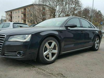 gebraucht Audi A8 4.2 TDI quattro. Gutschein 990 Euro als Limousine in Bobenheim-Roxheim