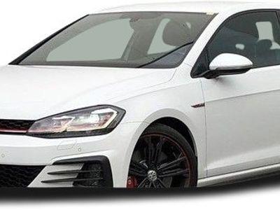 gebraucht VW Golf VII Golf2.0 TSI GTI Performance *LED*App-Connect*ACC*