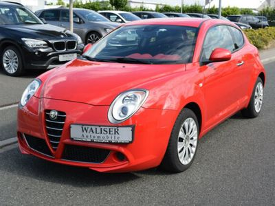 gebraucht Alfa Romeo MiTo 1.4 Basis *2.Hand*Euro5*