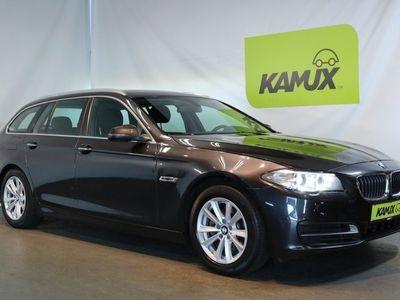 used BMW 520 d Steptronic +Bi-Xenon +Navi +PDC +EURO 6