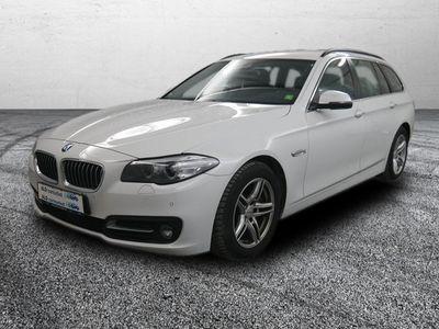gebraucht BMW 525 d xDrive Touring Aut. Navi,AAC,Xenon