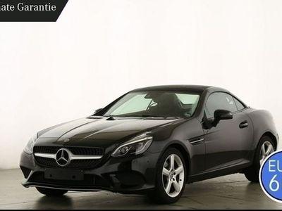 gebraucht Mercedes 200 SLCAIRSCARF/LED INTELLIGENT/TOTWINKEL/EUR6D