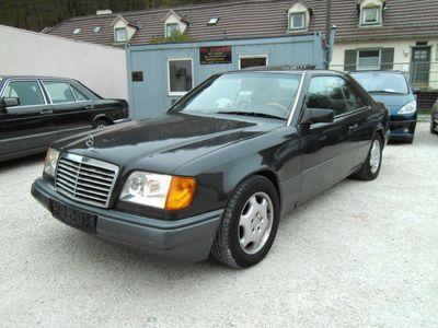 gebraucht Mercedes 230 CE// Leder // Automatik// uvm