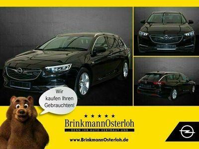 gebraucht Opel Insignia 1.5 Turbo INNOVATION SHZ/Kamera/ Klima als Kombi in Stavenhagen