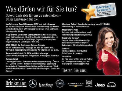 gebraucht Mercedes GLK220 CDI BE Sitzheizung Dachträger Navi/SHZ