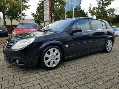 gebraucht Opel Signum Edition 1.8 Tüv 10.22