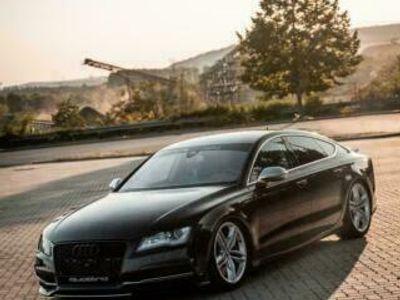 gebraucht Audi S7 V8 Biturbo