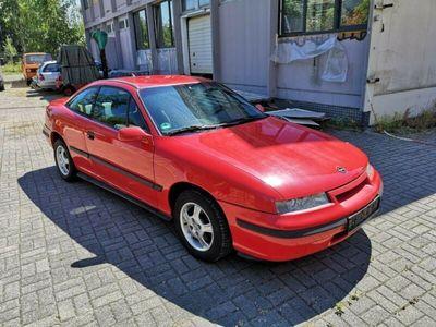 gebraucht Opel Calibra 2.0 EURO2 Klassiker bald KLIMA