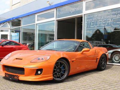 gebraucht Corvette Z06 Coupe