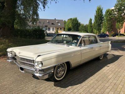 gebraucht Cadillac Fleetwood Sixty Special mit H-Kennzeichen