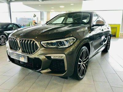 gebraucht BMW X6 M50 Neui Head Up StandHzg. Keyless Panorama