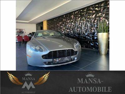 gebraucht Aston Martin V8 Vantage Sportshift Aut.*SPECIAL PRICE*