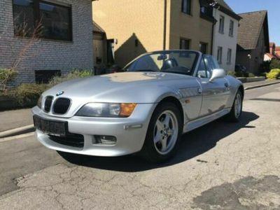 käytetty BMW Z3 roadster 2.8