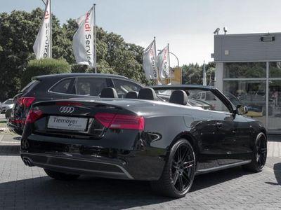 gebraucht Audi A5 Cabriolet 2.0 TDI quattro 3x S line Connect LM20