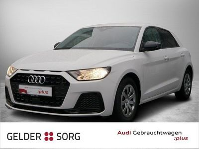 gebraucht Audi A1 Sportback 35 TFSI advanced DAB*PDC*Virtual Cockpit* GRA LM