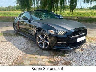 gebraucht Ford Mustang 3.7 V6