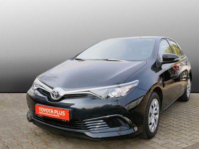 gebraucht Toyota Auris 1.33 Dual VVT-i Cool
