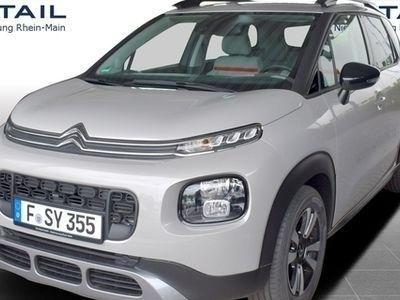 gebraucht Citroën C3 Aircross PureTech 82 Shine *NAVI*EPH*