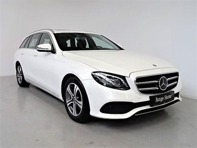 used Mercedes E300 T Avantgarde/9G/Multibeam/Distronic/EU6d