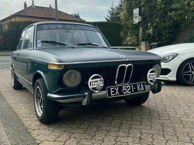 gebraucht BMW 2002 TII Sehr Sauber ! 2002TII