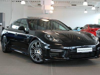 gebraucht Porsche Panamera GTS Panamera GTS